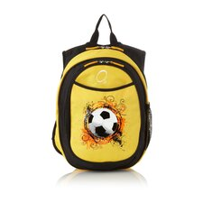 Kids All in One Pre-School Soccer Cooler Backpack