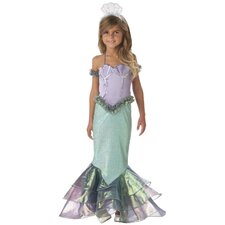 <strong>InCharacter Costumes</strong> Magical Mermaid Costume