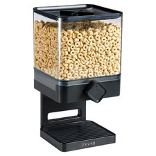 Single Compact Cereal Dispenser