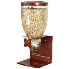 Professional Edition Single 17.5-oz. Dry Food Dispenser/Wall Mount or Countertop