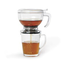 Simpliss 'a 0.64-qt. Tea Brewing Set