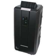 13,000 BTU Portable Air Conditioner with Remote