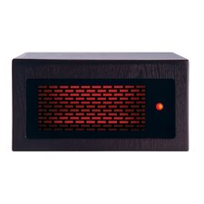 Mini 1,200 Watt Infrared Cabinet Personal Space Heater