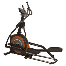 "650 Heavy Duty 23"" Fitness Club Stride Programmable Elliptical"
