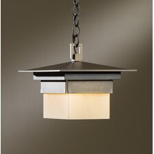 Bungalow 1 Light Outdoor Ceiling Fixture