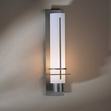 <strong>Hubbardton Forge</strong> After Hours 1 Light Wall Sconce
