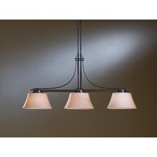 <strong>Hubbardton Forge</strong> Prairie 3 Light Pendant