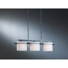 <strong>Hubbardton Forge</strong> Ellipse 3 Light Pendant