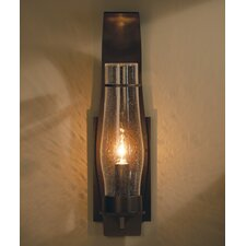 <strong>Hubbardton Forge</strong> Sea Coast Large 1 Light Outdoor Wall Sconce