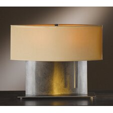 "Current 15.2"" H Table Lamp with Drum Shade"