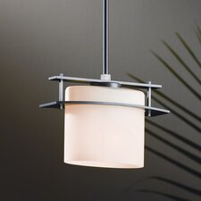 Arc Ellipse 1 Light Pendant
