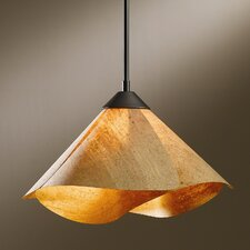 <strong>Hubbardton Forge</strong> Mobius 1 Light Pendant