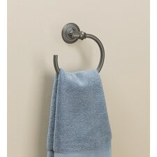 Rook Wall Mounted Towel Ring