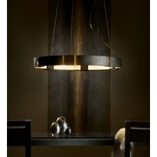 Facet 4 Light Pendant