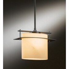 <strong>Hubbardton Forge</strong> Arc Ellipse Medium 1 Light Drum Pendant