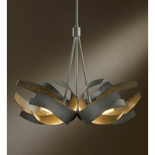 Corona 6 Light Pendant
