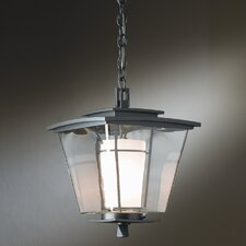 Beacon Hall 1 Light Outdoor Semi Flush Mount