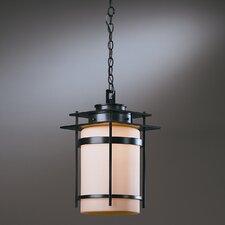Banded 1 Light Outdoor Hanging Lantern