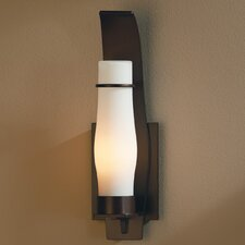 <strong>Hubbardton Forge</strong> Sea Coast 1 Light Outdoor Wall Sconce