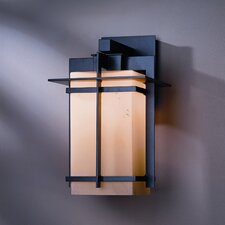 Tourou 1 Light Outdoor Wall Sconce