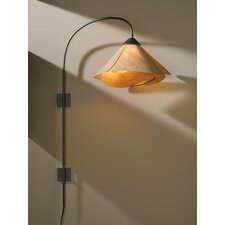 <strong>Hubbardton Forge</strong> Arc Swing Arm Wall Sconce