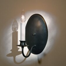 <strong>Hubbardton Forge</strong> 1 Light Wall Sconce