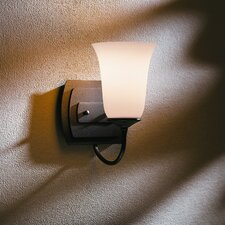 Simple Lines 1 Light Wall Sconce