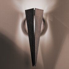 <strong>Hubbardton Forge</strong> 1 Light Tapered Angle Wall Sconce