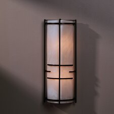 <strong>Hubbardton Forge</strong> Mission Wall Sconce