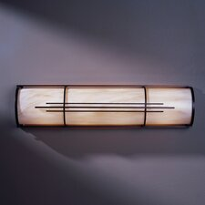 <strong>Hubbardton Forge</strong> Paralline 4 Light Wall Sconce
