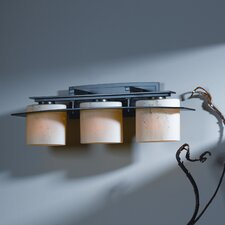 Ellipse 3 Light Wall Sconce
