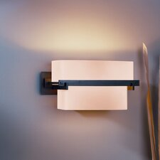 <strong>Hubbardton Forge</strong> Kakomi 1 Light Wall Sconce