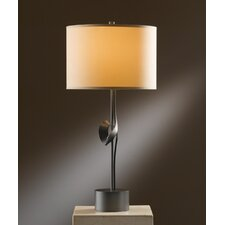 <strong>Hubbardton Forge</strong> Gallery Twist 1 Light Table Lamp