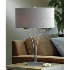 <strong>Hubbardton Forge</strong> Formae 1 Light Table Lamp