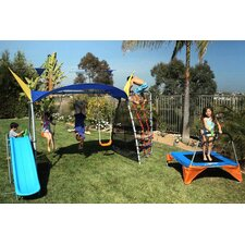 Premier 550 Fitness Swing Set