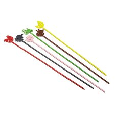 Barnyard Skewer (Set of 6)