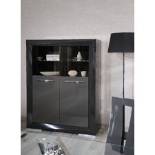 Brook 61 N°20 2 Door Display Cabinet
