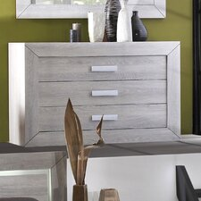 Lumeo 14 N°22 3 Drawer Chest