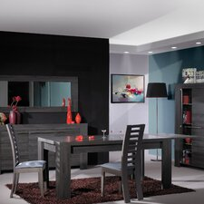 Lucena 54 3 Piece Dining Set