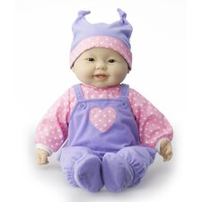 "<strong>JC Toys</strong> 20"" Lots to Cuddle - Asian"