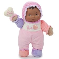 <strong>JC Toys</strong> Lil' Hugs - Hispanic Doll