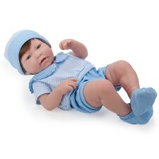 <strong>JC Toys</strong> La Newborn Doll