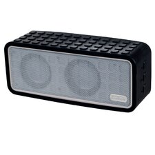 Rechargeable Bluetooth Conference Speaker with Microphone