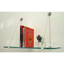 "12"" Floating Crane Shelf"