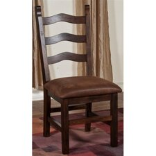 <strong>Sunny Designs</strong> Santa Fe Ladderback Chair