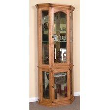 Sedona 5 Side Curio Cabinet