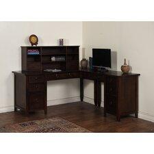 Santa Fe Computer Desk