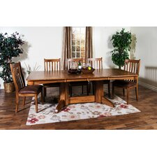 Sedona 6 Piece Dining Set