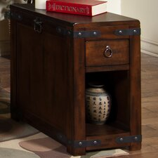 Santa Fe ChairsideTable