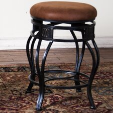 "Laguna 24"" Swivel Bar Stool"